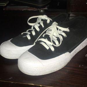 DC shoes T Funk Low S